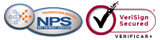 NPS/Verisign Certificated